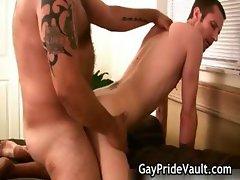 Hairy gay bear fucking sext part6