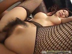 Fuuka Takanashi Asian Porn Clip part3