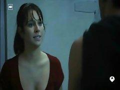 Blanca Suarez - El Barco 1