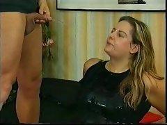 Piss: Fat German Slut Daniela 2
