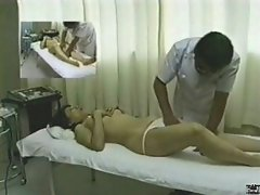 naughty masseur