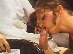 Anita Blonde Classic Porn 1