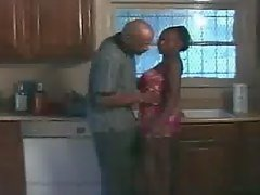 Ebony Couple Sex