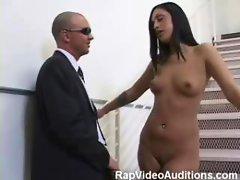 Rap Video Audition