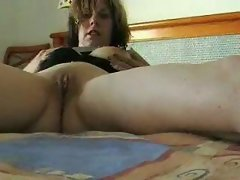 Amateur Milf Homemade Masturbation