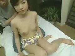 Korean Teen Tight Pussy Porked