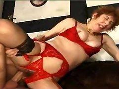 Mature video 264