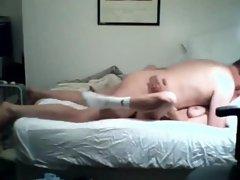 Wife Orgasm 45