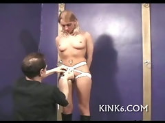 Babe extreme torture