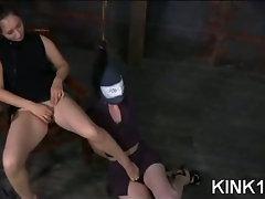 Sub Fucked Hard with Vib