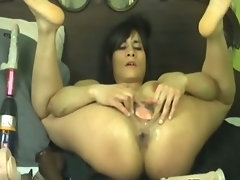 Hardcore Pussy Penetration Show HD