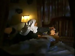Italian Nun Does Anal