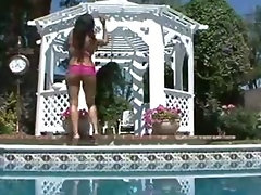 Alicia Tease - Aletta Ocean