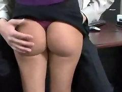 Wife and Secretary Fucked