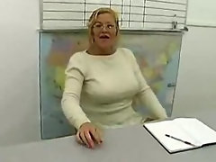 My First Sex Teacher - Michelle