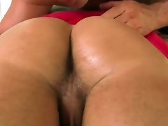 Latin hunk gets rimmed and fucked
