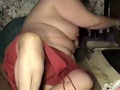 Granny webcam fun (2)