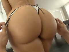 LA Anal Cream Pie
