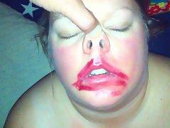 Pig Nose BJ pt1