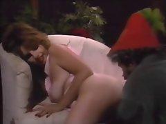 midget santa clous get hard gift 4 slut