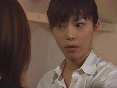 Hot Japanese Lesbians 2a