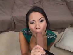 Hot asian getting her tight pussy #023NT