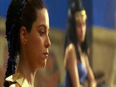 Monica Bellucci - Asterix &amp, Obelix
