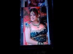 Cum Tribute to Indian Actress Kiran Rathod and Mumtaz