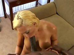 Big Titty Blonde Amber Taking Lex
