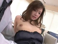 Aiko Hirose Uncensored Part 2