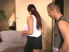 Truly Nice Tits 2 with Krystal De Boor