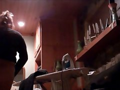 My Moms Ass: Changing Clothes on Hidden Cam