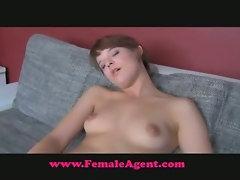 FemaleAgent A woman's POV