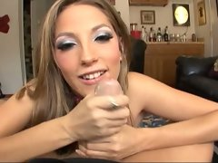 Jenna Haze is a pro ho that can get her hands dirty and still come out clean