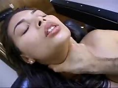 Latina Tera screwed