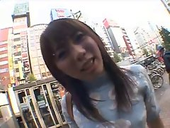 Tokyo Naked In Public-Part1 (Censored)