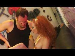 Audrey Hollander Erotic Cabaret 2 Scene 2