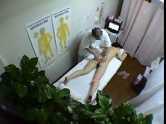 Japanese Massage Fuck 1