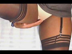 Groping Panties &amp, Stockings 131xh
