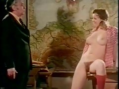 Vintage Tabu Loop: Cabaret