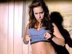 Lacey Chabert in Pleasure Drivers