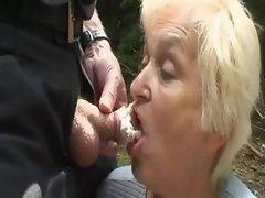 Sweet Granny 13