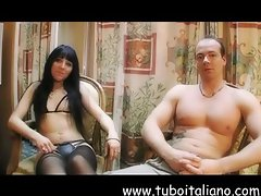 French Wife Fucked Moglie Francese