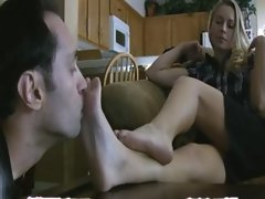 Lena Nicole Foot 4