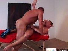 Trent s Massage