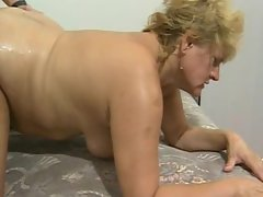 mature fucked a young boy