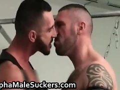 Super hot gay men fucking and sucking part4