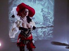 Angela Covello - Baba Yaga HD