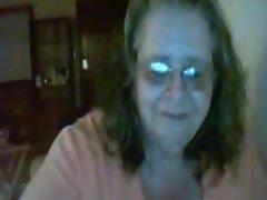 Granny with 48DD