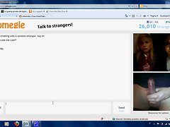 Omegle Bisexual